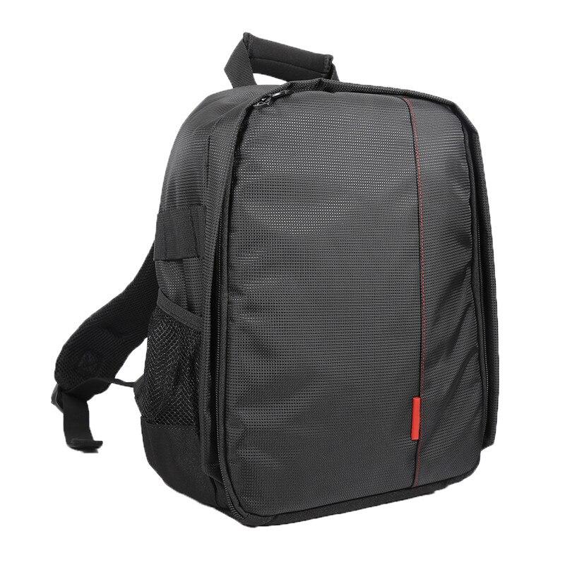 New Digital DSLR Camera Bag Waterproof Photo backpack Photography Camera Video BagTravel Soft Bag Backpack for Digital DSLR Cam