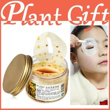 80pcs Osmanthus Eye Cream Stick 80 Hydrating Is Applied To Fine Lines Fade Out Fine Lines and Black Rim of The Eye Pouch