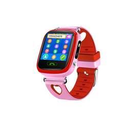 Y59 дети умные часы gps трекер анти потерянный монитор sos-вызов детская умный Камера телефон часы 1,44 дюймов Экран