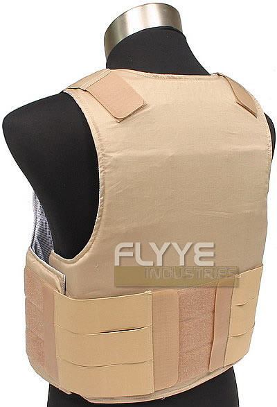 FLYYE SVS Personal Body Armor Hunting Vest VT-T004