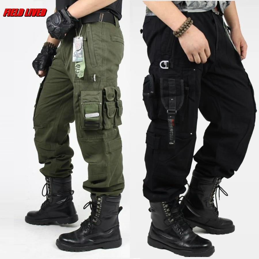 cheap mens cargo pants - Pi Pants