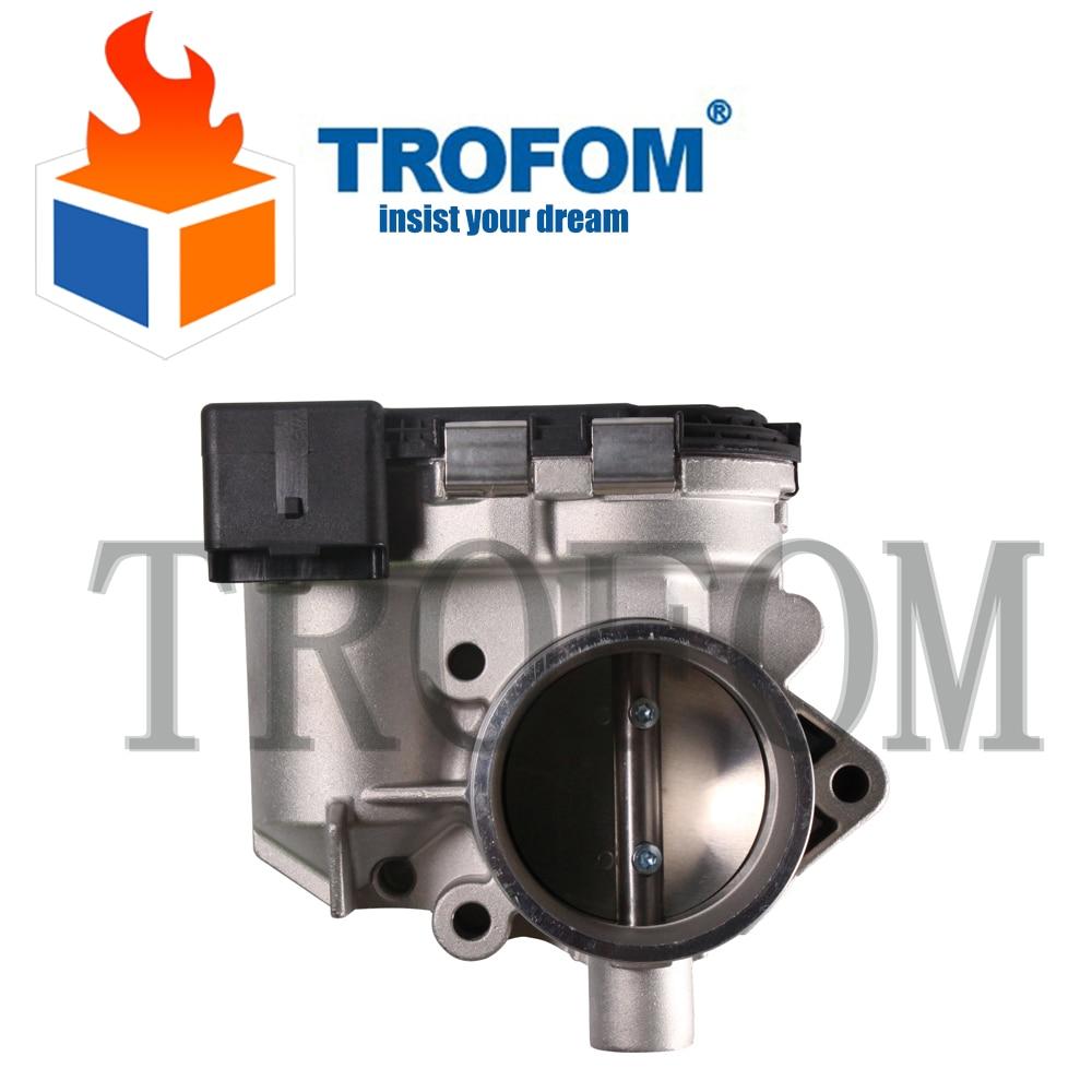 3008 VDO A2C59513208 Throttle Body Fits Citroen C4 5008 DS3 Peugeot 207 R