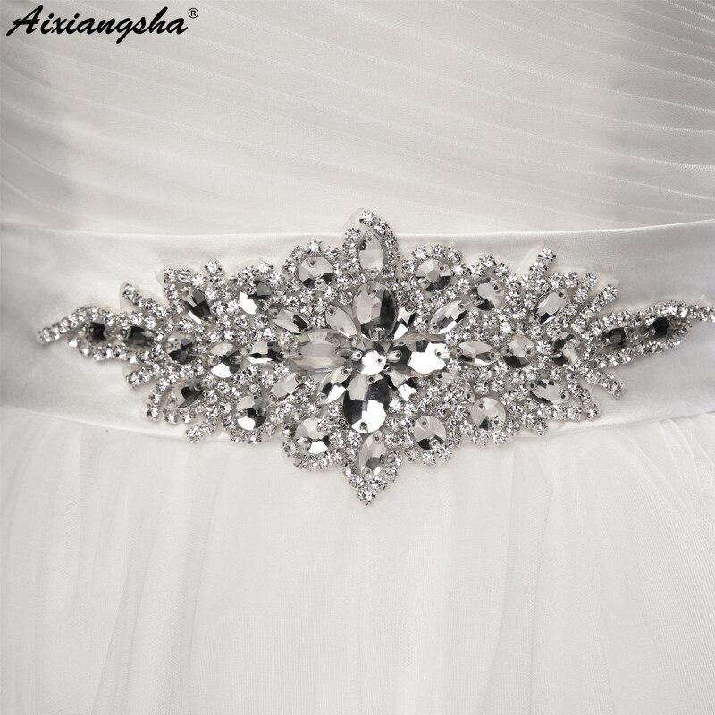 A Line Sweetheart Pleat White Ivory Wedding Dress