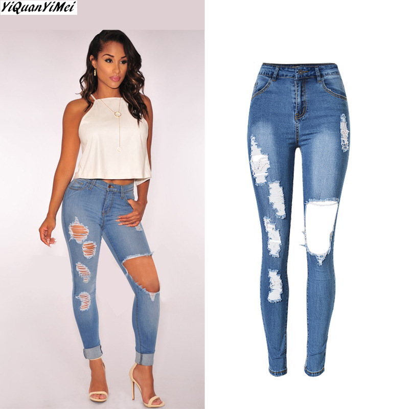 Compare Prices on Denim Capri Pants- Online Shopping/Buy Low Price ...
