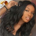 Silk Top Full Lace Wigs Body Wave Glueless Silk Base Lace Front Wig Virgin Peruvian Full Lace Human Hair Wigs For Black Women