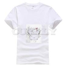 2019 short sleeve Tokyo Ghoul Kaneki Ken streetwear oggai / Sasaki graphic shirt men tshirts fashions Mens Clothing