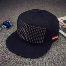 5 colors new hot sale Plastic triangle baseball cap hat hip
