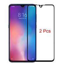 2PCS for Xiaomi Redmi 7A Tempered Glass Redmi Note 7 Pro Screen Protector Protective Full Cover Xiomi Mi 9 SE 9T Global K20 Pro зажигалки zippo z 254b