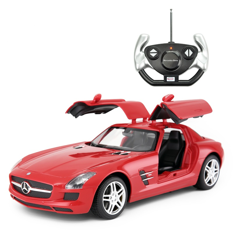 Funny Kids Ride On Toys Car Diecasts Toy Vehicles Radio ...