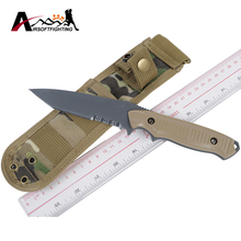 Tactical Butterfly Straight Knife Dummy + Pouch Shealth Military Survival Cosplay Movie Props Plastic Dagger Knife Model