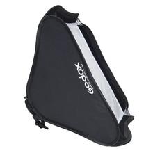 Godox 50×50 см Softbox для Камеры Студия Флэш fit Bowens Elinchrom Крепление