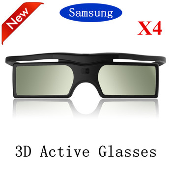 4 piece/Lots New model G15-BT replace SSG-5100GB SAMSUNG 3D TVs Active Shutter Glasses series 3D TV, free ship