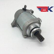 9T стартер Пусковой двигатель для Aprilia RXV SXV 450 550 новая часть# AP9150090 мотоцикл