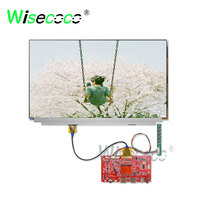 15.6 inch UHD 3840*2160 no backlight for laptop pc notebook 3d printer with micro usb mini dp HDMI driver board