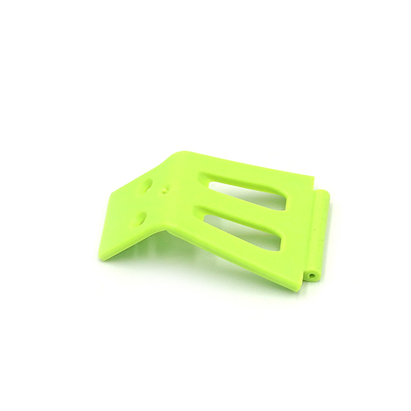 for <font><b>WLtoys</b></font> car body 1/12 RC car <font><b>12428</b></font> 12423 anti-collision frame green plastic body <font><b>shock</b></font> absorption simulation parts image