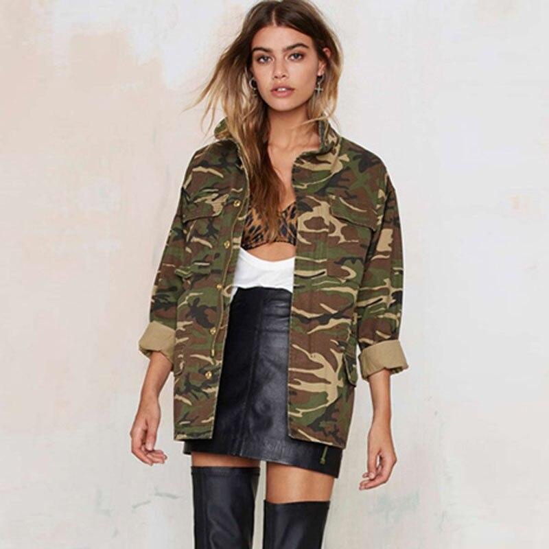 BF Style Camouflage Veste Hommes Femmes Plus Taille XXL Camo Coupe-Vent Vestes Armée Militaire Vert Vestes Mode Streetwears