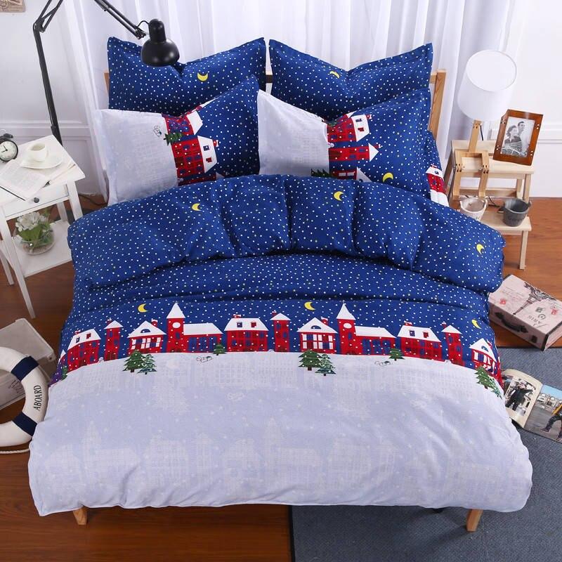 Popular Christmas Sheets Twin-Buy Cheap Christmas Sheets Twin lots ...
