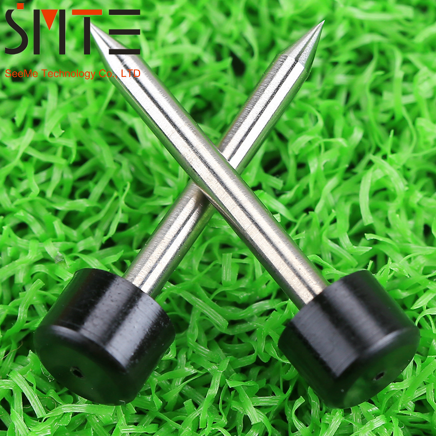 1 Pair Electrode ELCT2-20A Use For Fujikura FSM-60S 80S 50S 60R 50R And Other Brands Fusion Splicer Free Shipping