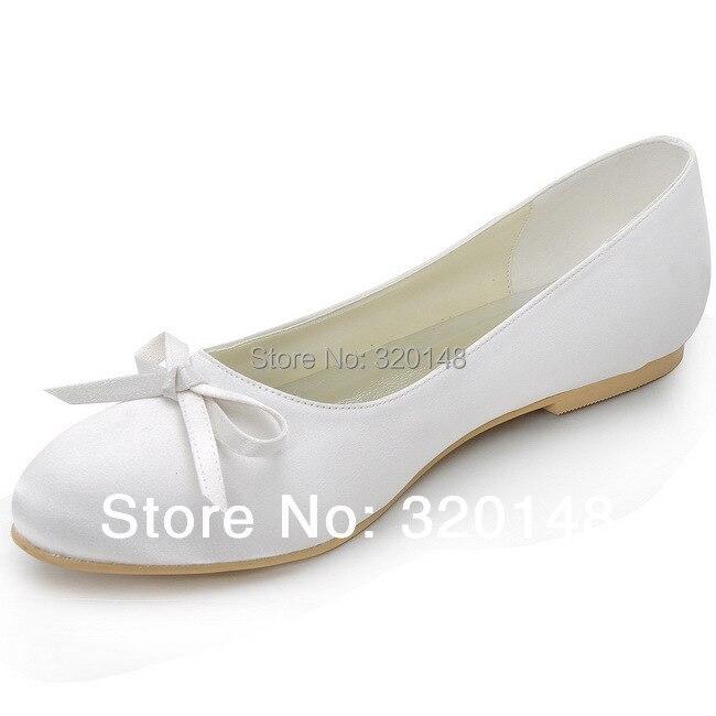 popular ivory satin ballet flats buy cheap ivory satin