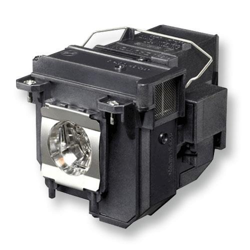 Compatible Projector lamp EPSON ELPLP71/BrightLink 475Wi/BrightLink 480i/BrightLink 485Wi/EB-1400Wi/EB-1410Wi/EB-470/EB-475W проектор epson eb s6 пульт