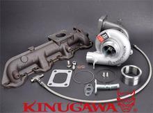 Kinugawa Turbocharger Upgrade Kit F*so Canter 4D31T 49179-00220 TD06-16G + 50% HP / Manifold цена