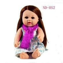 Фотография 48cm one piece figure  lol pop lps  hot real newborn Baby Dolls for Children lifelike Toys for girls 18.9 inch Dress slime toys