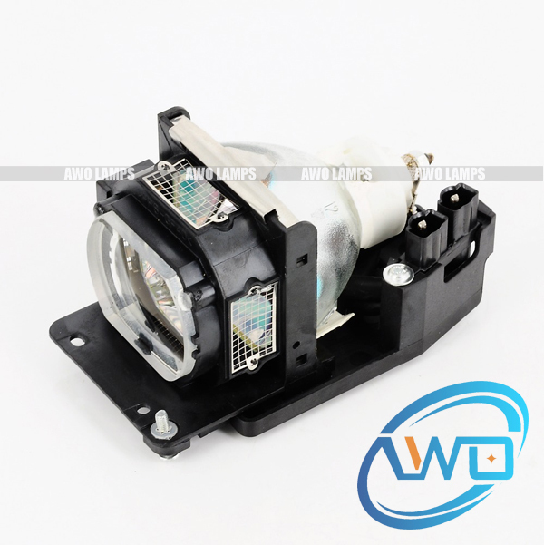 free shipping VLT-XL5LP Compatible lamp with housing for MITSUBISHI LVP-XL5C VPL-SL5U VPL-XL5U VPL-XL6U; VPL-LX390 projector