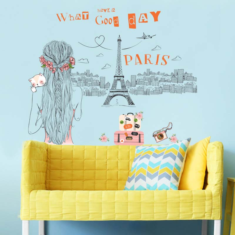 Nice Paris Wall Decor Pictures - All About Wallart - adelgazare.info