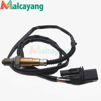 Car Styling Oxygen Sensor 0258007057 06B906265D For VW Passat B5 1 8T Front Oxygen Sensor 5