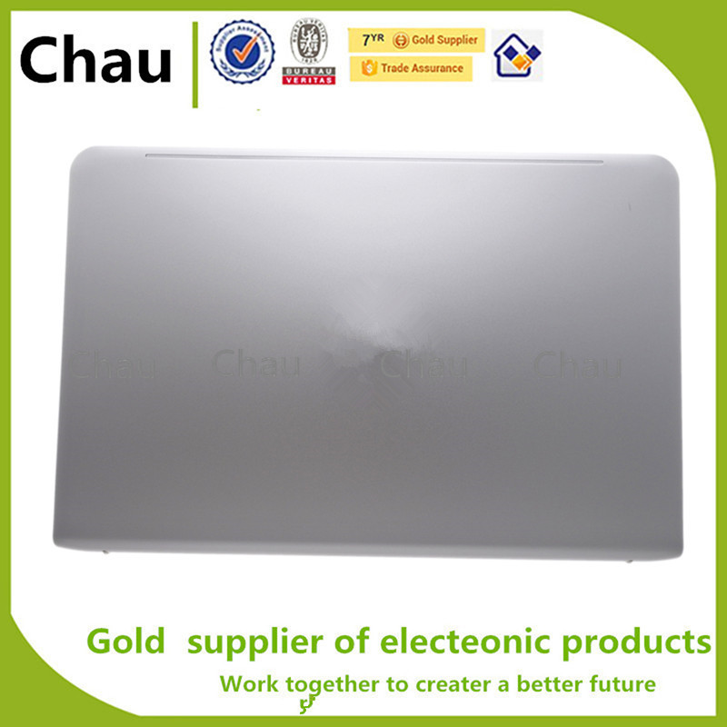 New For HP ENVY 15T 15 AE 15 AH Series LCD Back Cover 812670 001
