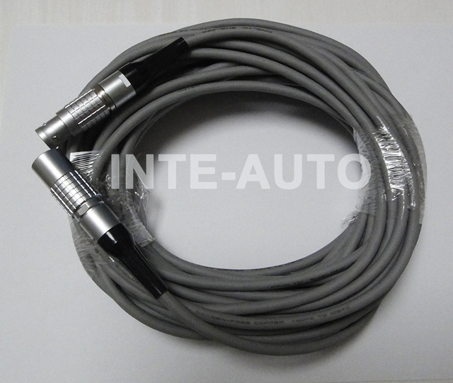 LEMOs plug and receptacle ,wire cable connector,Equivalent FGG.2B ...