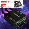 HART gateway / router to RS485/WIFI/Ethernet/3G/4G