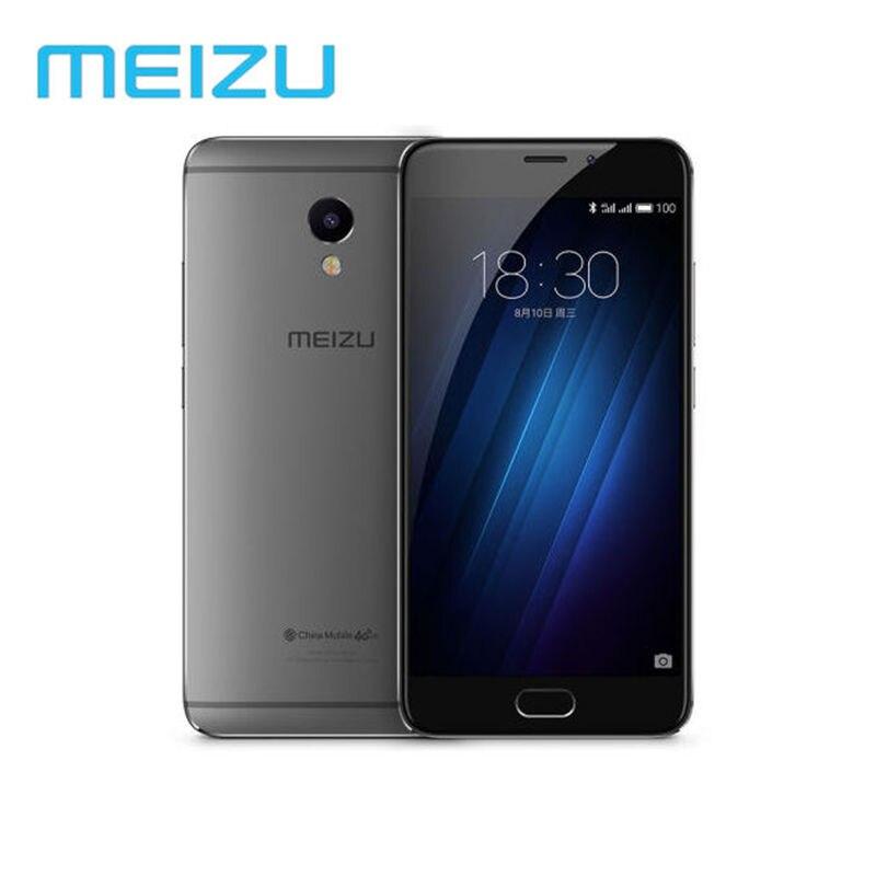 """Цена за Оригинальный meizu m3e 32 г rom 3 г ram global прошивки mtk helio p10 окта ядро android мобильный телефон 5.5 """"13.0MP Камера A680M ОТА"""