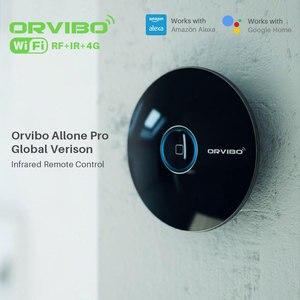 Image 5 - Orvibo mando a distancia inteligente Allone Pro, control Universal, IR, 433MHz, conectado, funciona con Amazon Echo, Alexa, para Smart Home utomation