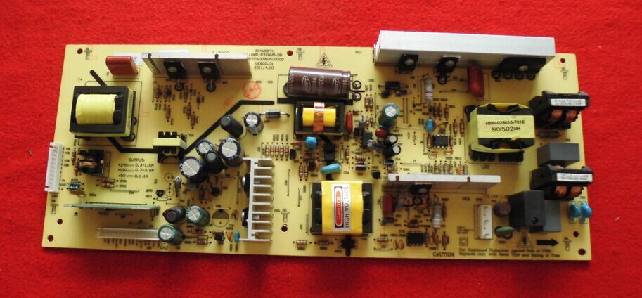 все цены на 168P-P37AWM-00 5800-P37AWM-0000 New Universal LCD Power Board онлайн