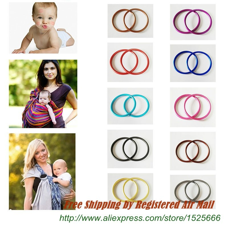 do bebê envoltório estilingue DIY seu bebê invólucro