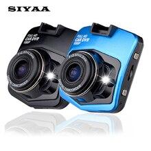 Новые мини Автомобильный видеорегистратор камеры GT300 видеокамера 1080 P Full HD видео регистратор парковка рекордер g-сенсор регистраторы Blackbox