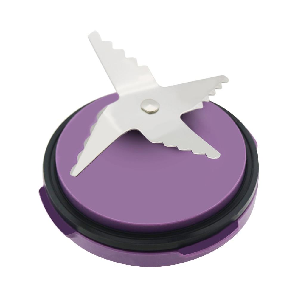 High Quality Knife Unit Including Sealing Ring For Philips HR7627 HR7628 HR7629 HR7761 HR7762 For Juicer Blender Parts