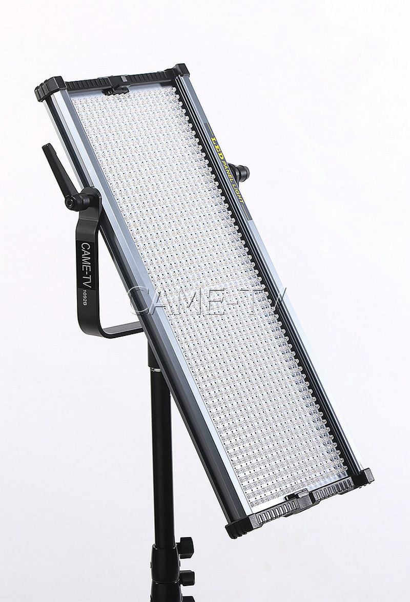 Tv Studio Verlichting Us 448 Came Tv 1092d Daglicht Led Panel Video Light Film Studio Verlichting In Came Tv 1092d Daglicht Led Panel Video Light Film Studio
