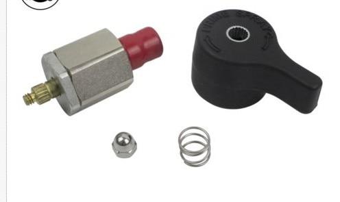 Aftermarket Drain Repair Kit 245103 Spray Valve for Graco Airless Paint Sprayer