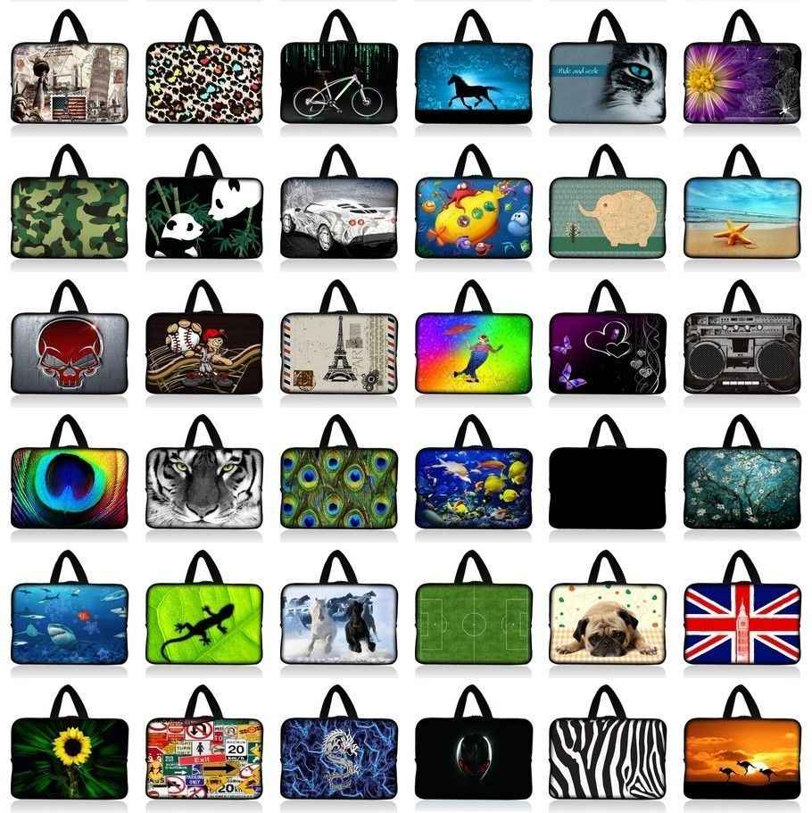 Voor Ipad Mini 4 3 2 1 7.9 Inch Tablet Sleeve Bag Case Laptop Cover Voor 7.7 7.9 8.1 Inch E Boek Pc Voor Ipad Mini 1 2 3 4
