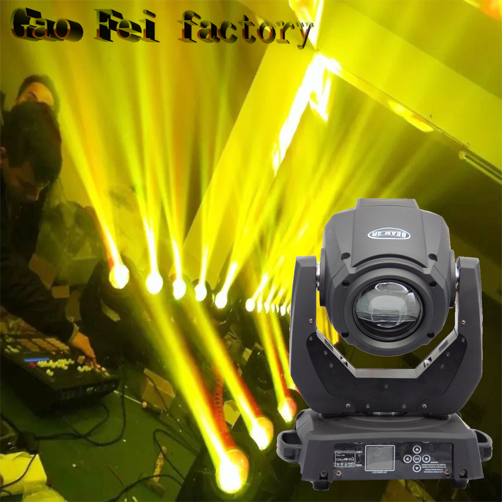 (1pcs/lot) 2017 newest Beam 120W 2R Moving Head Light/ Beam 120 Beam 2R Disco Lights for DJ Club Nightclub Party dj lighting free shipping 6pcs lot 120w moving head light sharpy beam 2r led lights dj disco club party wedding stage effect