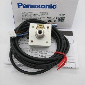 DP-101 DP101 Yeni Ve Orijinal Dijital Vakum Basınç Sensörü Basınç Kontrolörü-100 + 100 KPa