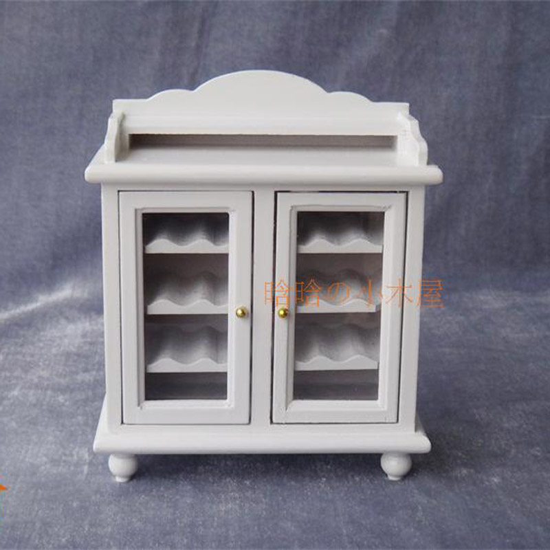 Popular Miniatures Cabinet-Buy Cheap Miniatures Cabinet lots from ...