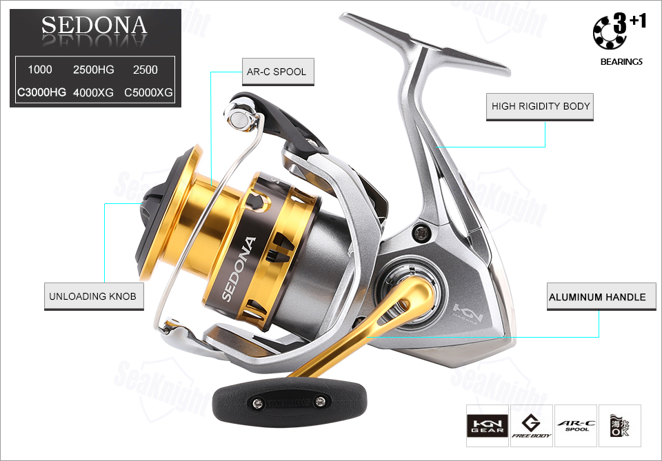 Spinning Fishing Reels Cheap