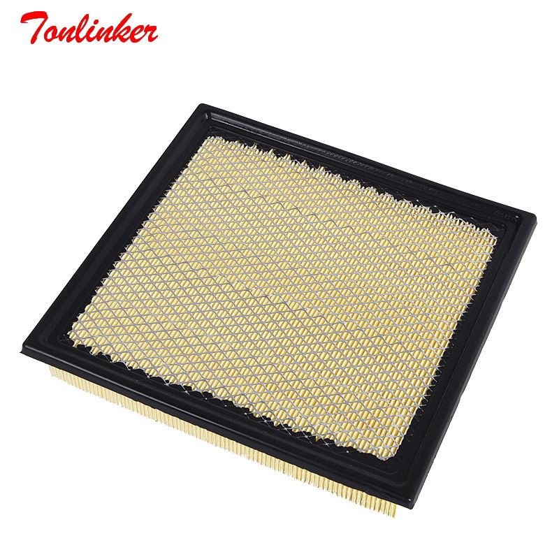 Air Filter Fit For Ford Expedition 5.4L 2010 2014 /F150 6.2L 2011 2014 3.5T 2015 Today 1Pcs Filter Car Accessories 7C3Z 9601A-in Air Filters from Automobiles & Motorcycles
