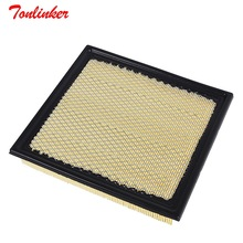 Air Filter Fit For Ford Expedition 5.4L 2010-2014 /F150 6.2L 2011-2014 3.5T 2015-Today 1Pcs Filter Car Accessories 7C3Z 9601A цена