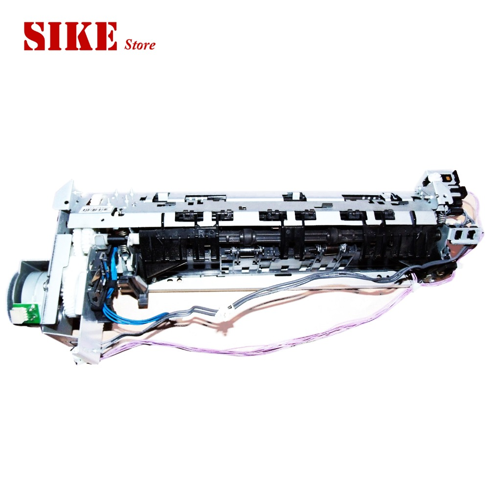 RM1-1820 RM1-1821 Fusing Heating Assembly Use For HP 1600 2600 2600n HP1600 HP2600 Fuser Assembly Unit original 95%new for hp laserjet 4345 m4345mfp 4345 fuser assembly fuser unit rm1 1044 220v