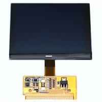 10 개/몫 아우디 LCD 디스플레이 A3 A4 A6 S3 S4 S6 폭스 바겐 VDO