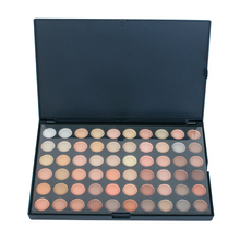 120 Colors Makeup Eye Shadow Shimmer Matte Cosmetic Eyeshadow Palette Set for